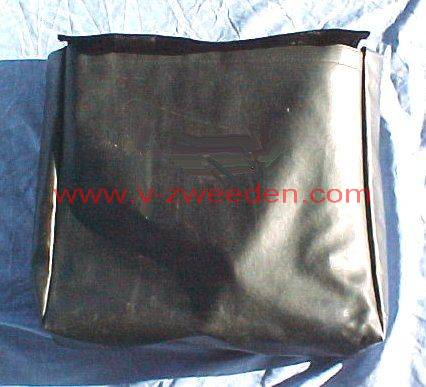 Tonneau cover bag