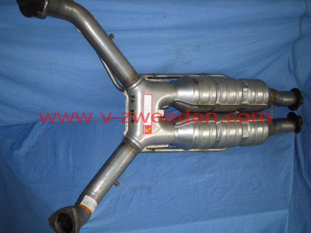 Exhaust std