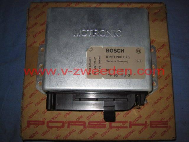 Independent Porsche Specialist Van Zweeden | Porsche spare parts