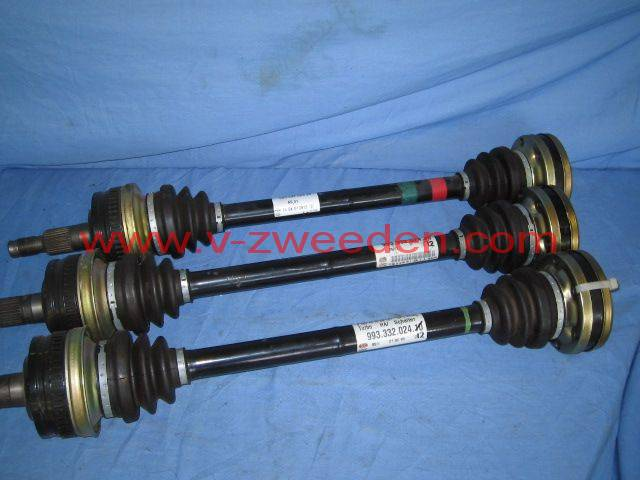 Drive shaft & Kits