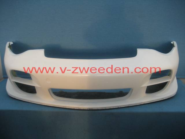 996 GT2 front bumper for nw type lights