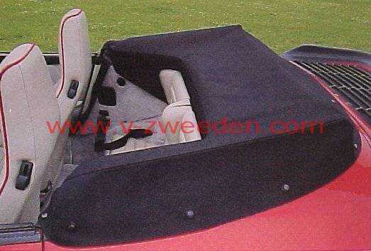 Top cover(tonneau)