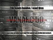 Used tyres for all types Porsche