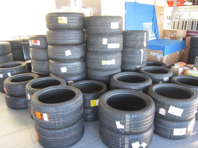 Sale NEW winter and Summertyres